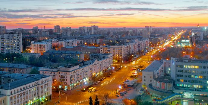 шубы в Челябинске