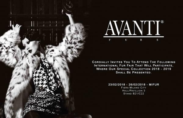 avantifurs_theonemilano_fur_exhibition_2018_invitation