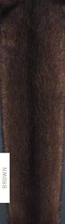 βιζόν brown