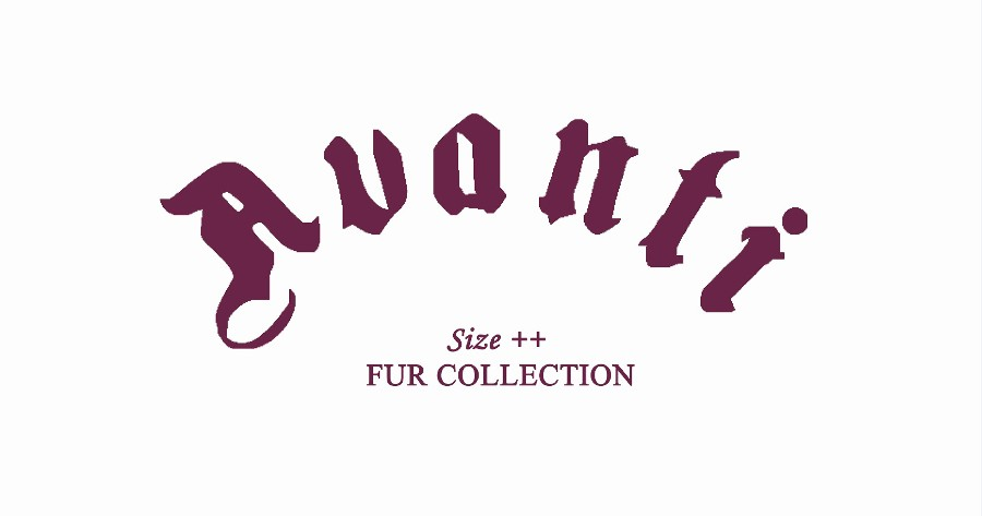 Plus size Collection by AVANTI FURS now available at every AVANTI store