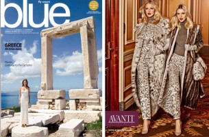 BLUE Magazine May-June 2015