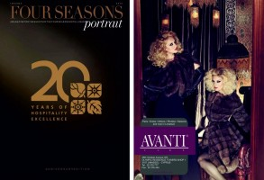 FOUR SEASONS MAGAZINE January-June  2013