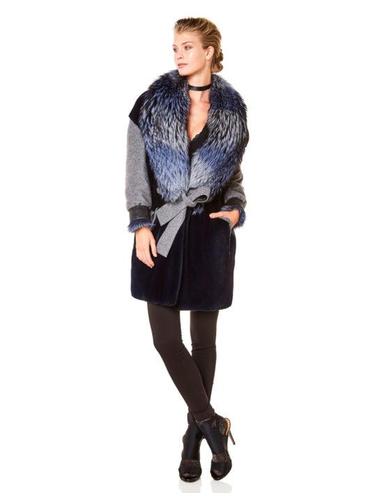 p-amorgos-blue-black-mink-jacket-front