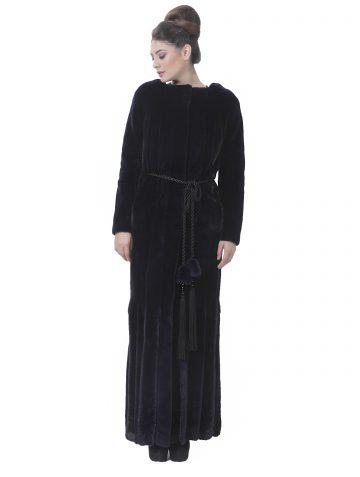 armonia-z-blue-black-silk-mink-coat-front