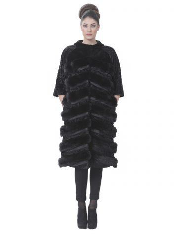 lexa-black-swakara-coat-front
